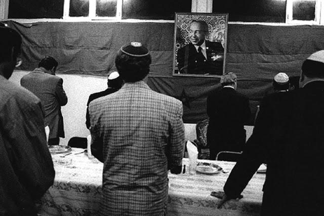 هكذا حافظ ملوك المغرب على الروابط السياسية والثقافية مع إسرائيل