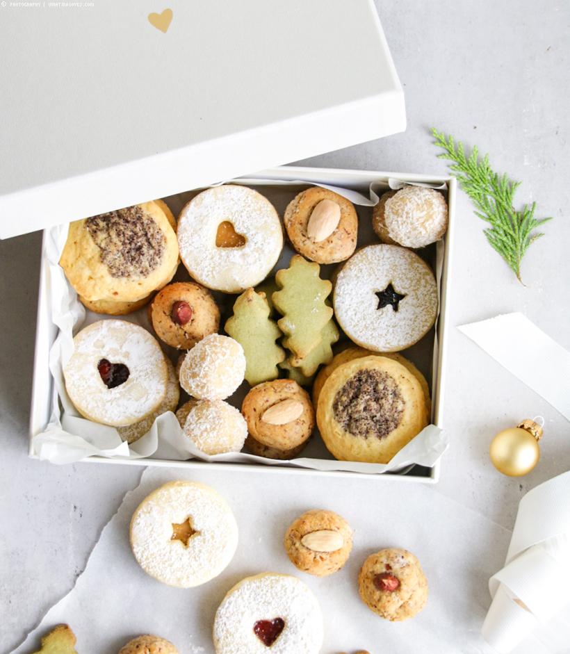 Weihnachtsbäckerei | whatinaloves.com