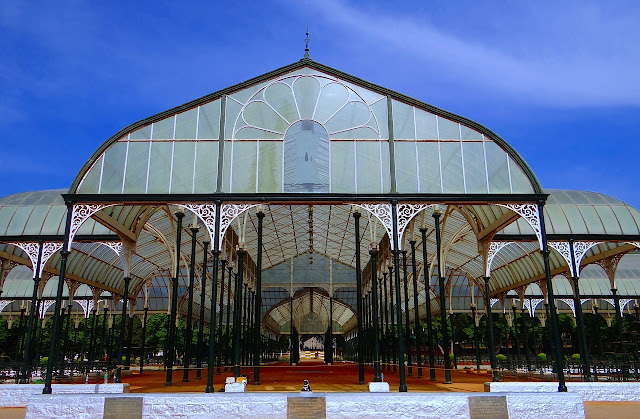 Lal Bagh Bangalore