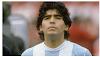 Diego Maradona an Argentina legend dies aged 60