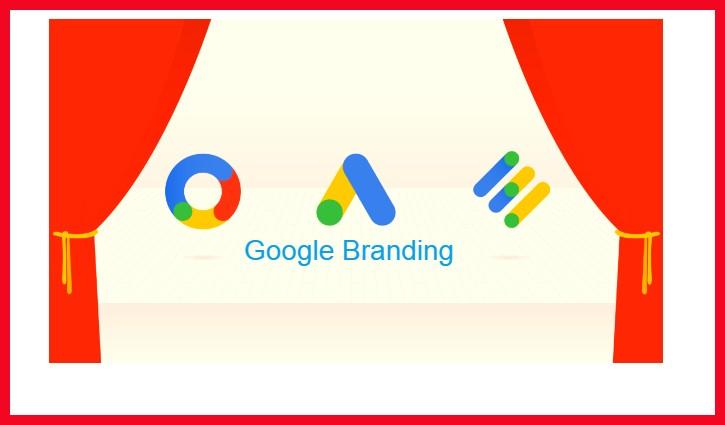 Branding – Best Google Branding 3 Things You Should Know