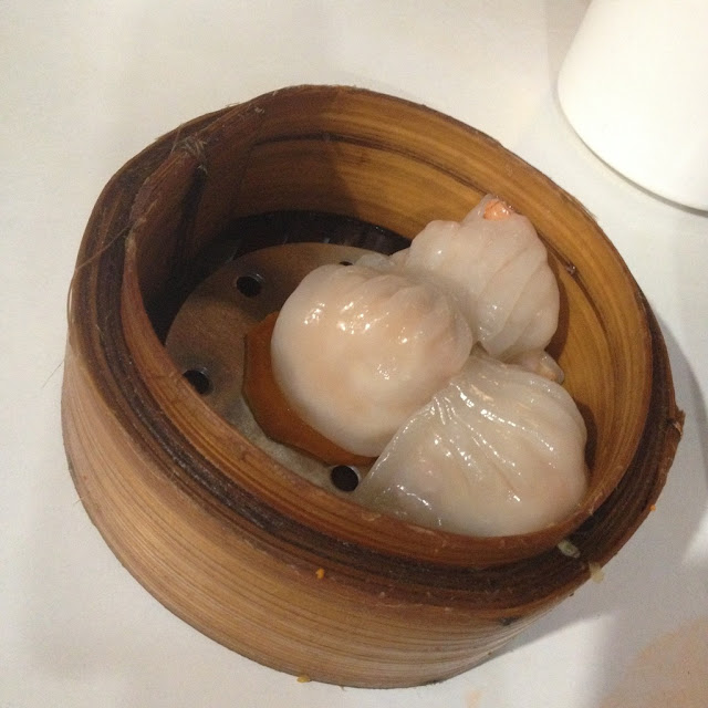 Harbour City Dimsum Restaurant in Cebu City Philippines