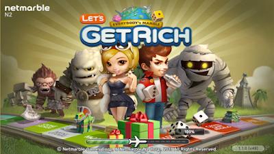 Let's Get Rich v1.0.6 Apk