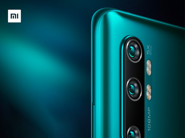 Xiaomi Mi CC9 Pro will have curved display, video teaser also released