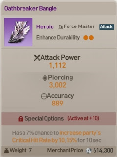 Epic Weapon Force Master
