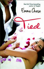 Tied ( The Tangled Series #4) by Emma Chase