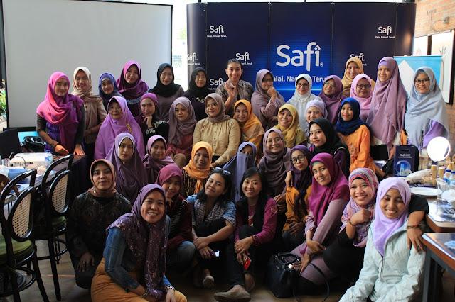 KEB Solo x Safi Indonesia