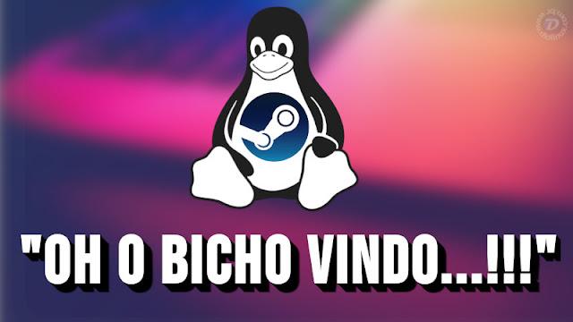 Proton 4.11 é lançado com muitas novidades  para gamers Linux