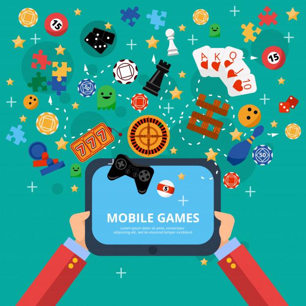 5 Game Android Penghasil Uang Terbaik 2020