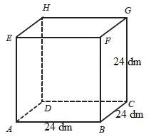 Contoh Soal Menentukan Volume Kubus Pelajaran Matematika ...