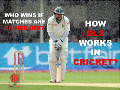 cricket news, dls rule, dls rule in cricket, duckworth lewis rule, News cover, rule of duckworth lewis, sports, sports news, the news cover