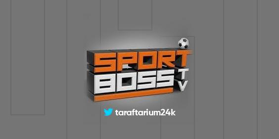 Sportboss