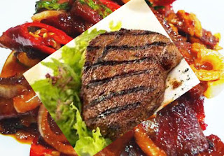 Masakan Daging