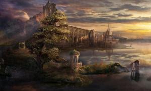kota hilang Avalon