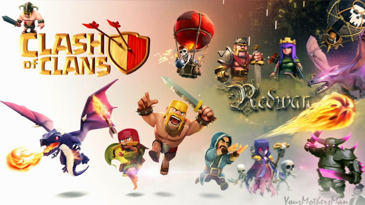 clash of clans hd v2 final by chchcheckit d7e817n
