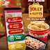 Share the joy this Christmas season through Jollibee's Jolly e-gifts