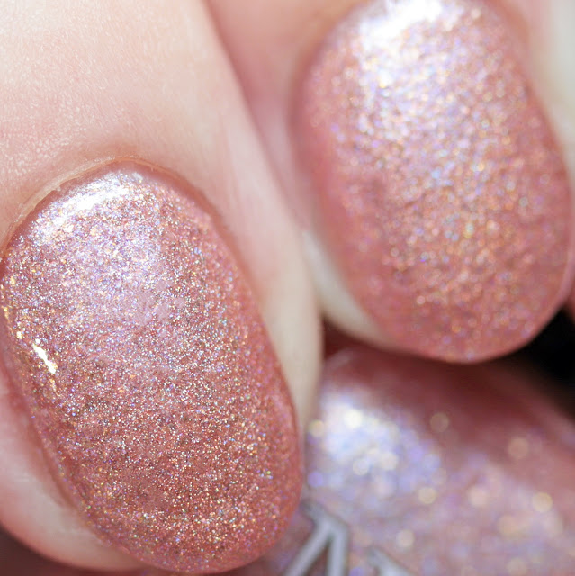 Nail Hoot Indie Lacquers Owl-titude