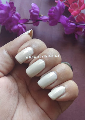 Essence I Love Trends Nail Polish Review -02 I nude it 05 Pure Soul Swatches,Price