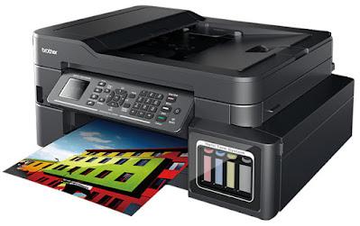 printer Brother Indonesia