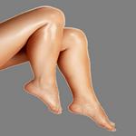 legs in spanish