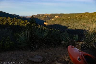 arizona scenery sunrise, canyon, beautiful valley river