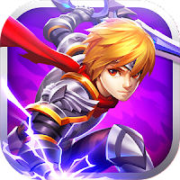 Download Brave Fighter 2 Frontier Mod Apk