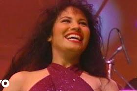 Selena - Medley (Live)