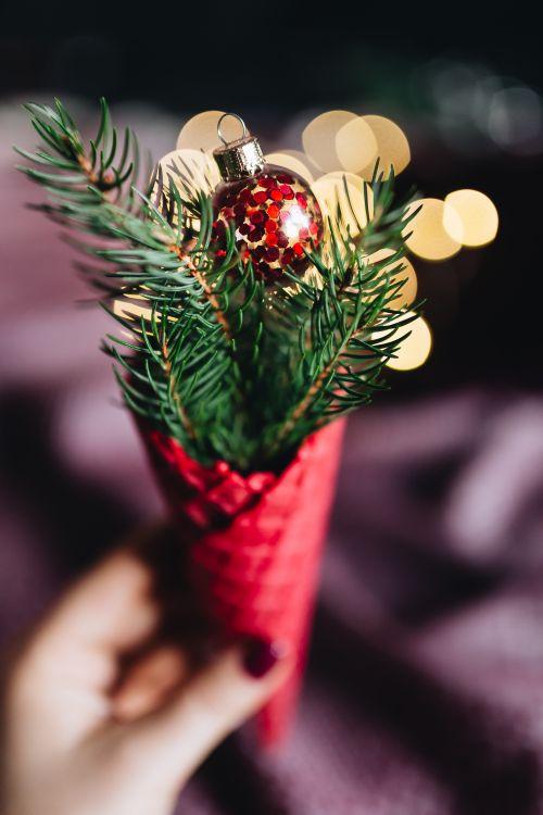 Pomysły na dekoracje na Święta