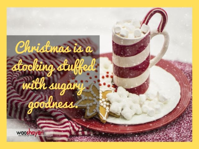 Christmas quotes short