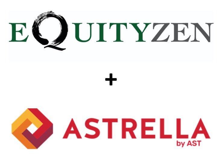 EquityZen Seals Partnership & Integration with AST Private Company Solutions