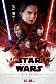 STAR WARS: THE LAST JEDI (2017) Subtitle Indonesia