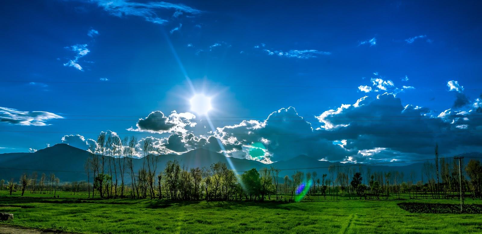 Καιρός: Προληπτικά μέτρα για να αντιμετωπίσετε τον καύσωνα