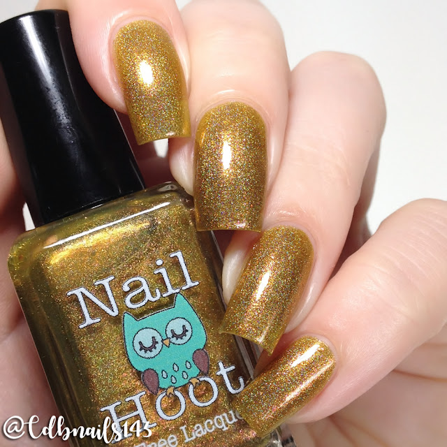 Nail Hoot-Skyward Gryphon