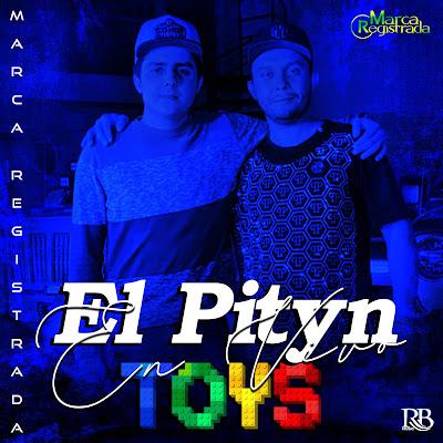 Grupo Marca Registrada - El Pityn Toys