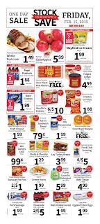 Food City weekly specials