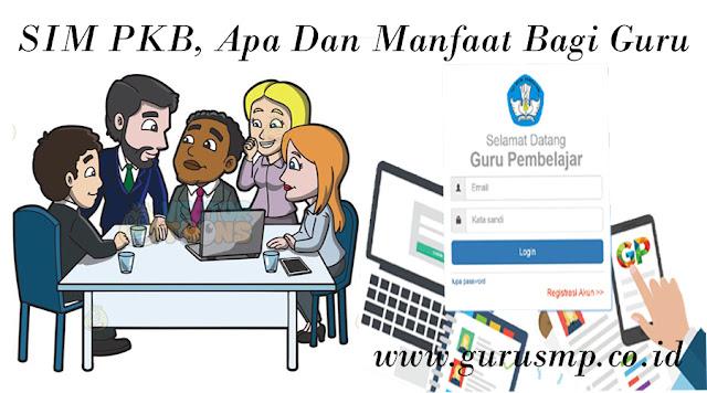 SIM PKB, Apa Dan Manfaat Bagi Guru - www.gurusmp.co.id