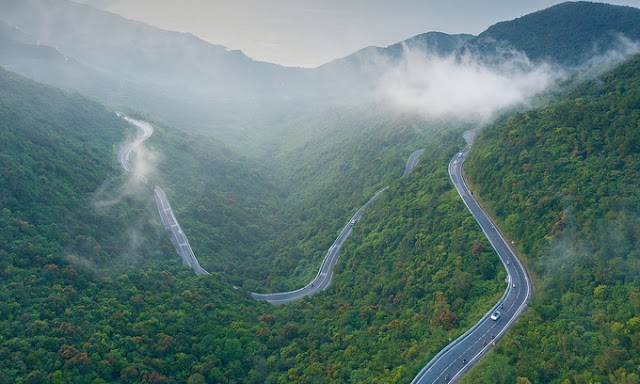 Here are the 7 best Vietnam road trips