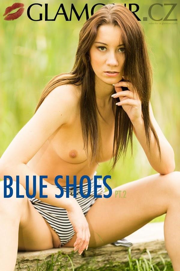 [Glamour.CZ] Ingrid - Blue Shoes, Part 2 - idols