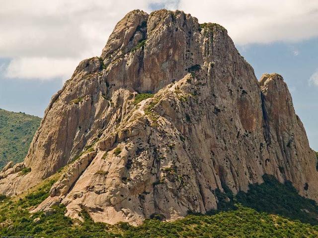 décima maior rocha do mundo