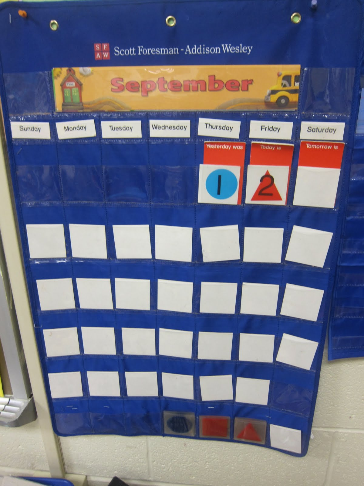 Kate S Kindergarten Morning Meeting Time