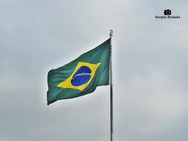 Bandeira Nacional - Brasil