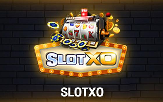 Slotxo เข้าไปเล่นเกมส์ยังไง