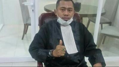 Abdul Rahman S.H, M.H: Pasangan TERBAIK akan dilantik Mendagri bersamaan dengan Bupati terpilih lainnya