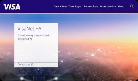 VisaNet +AI