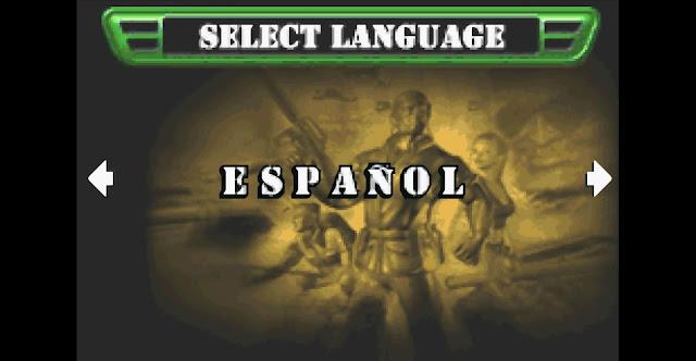 Army Men Advance - Español - Captura 1