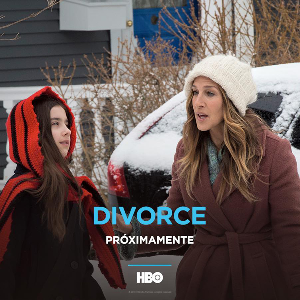 Divorce-HBO