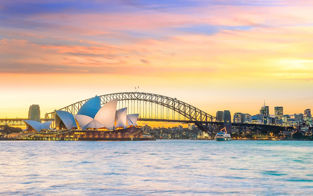 Travel Tips For Sydney Visitors in 2020