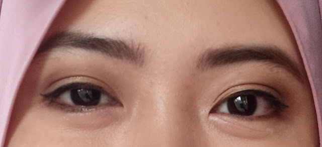 focallure pro eyeshadow