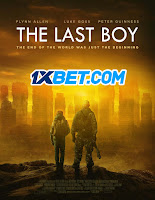 The Last Boy 2019 Dual Audio Hindi [Unofficial Dubbed] 720p HDRip