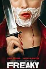 Imagem Freaky - No Corpo de um Assassino - Dublado